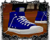 #SDK# Kicks I Blue&White