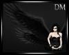 [DM] Black Angel Wings