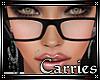 C Rose Tint Glasses
