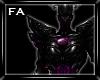 (FA)EvilArmorTop Pink