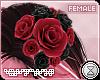 . mina   head roses <<