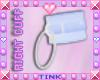 Blue Cuff | Right