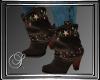 (SL) Stars Boots