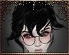 [Ry] Black bangs