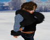 Layerable Blue Sweater