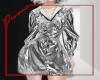 Cruella S. Dress