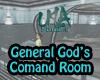 General God's Room