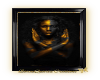 Frame black woman 9