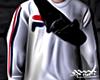 White Sweater + Bag v2