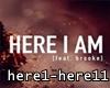 ♫C♫ Here I Am