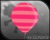 $lu Balloon! Pink