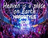 place on Earth hardstyle