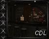 !C* Steampunk Coffee Bar