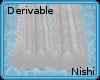 [Nish] Paw Feet