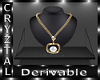 Derv Pearl Necklace