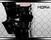 ℳ - Beltie|Heels