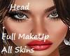 Full MakeUp All Skins