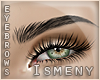 [Is] Eyebrows 05 Black