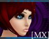 [MX] Gretchen Red Hair