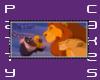 lion king db stamp
