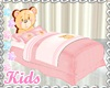 Kids Cute Bed