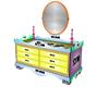 !A! Derivable Dresser