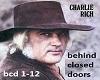 C. Rich-Behind cl doors