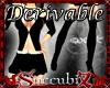 [Sx]Derivable FullOutfit