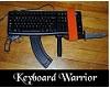 Keyboard Warrior HS