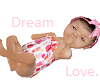 Love, Baby Dream swim