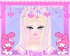 viola ♡ barbie