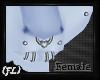 {FL}Kitsune Sil Peircing