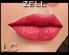 LC Zell Bright Pink