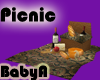 ~BA Picnic Spread