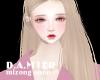 D.m.Shawl hair1