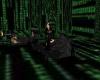 Matrix house