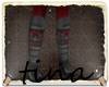 ^T^ gothik Boots