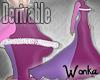 W° Der. Fur Gown .L