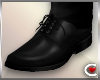 *SC-Groom Shoes Blk