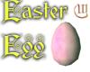Easter Egg - SpecklePink