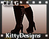 *KD CL Peasant boots