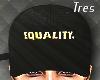 Equality Dad Hat *f*