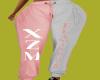 XZM Joggers v2 - Pink
