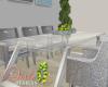 ID: Akoya dining table