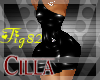(C3)XTACY PVC BLK FIG82