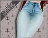 ⚓ | Pinup Jeans Light
