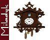 MLK Ani Cukoo Clock 1