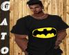 G)Batman New Black