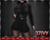 IV.Savage Black Denim