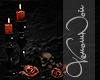 VN Ruins CandleSkull